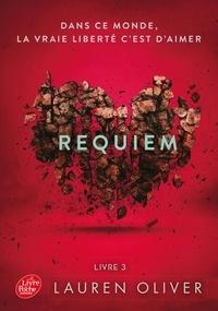 Lauren Oliver - Delirium Tome 3 : .