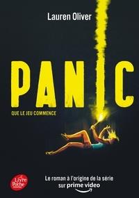 Lauren Oliver - Panic.