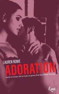Lauren Rowe - Adoration.