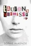 Lauren, vermisst.