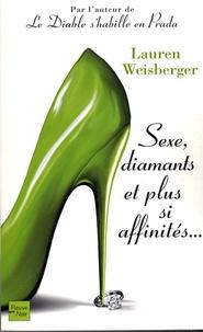Histoiresdenlire.be Sexe, diamants et plus si affinités... Image