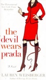 Lauren Weisberger - The Devil Wears Prada.