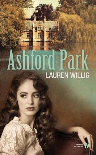 Ashford Park - Lauren Willig - Format ePub - 9782258113220 - 12,99 €