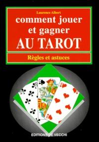 COMMENT JOUER ET GAGNER AU TAROT. Règles et astuces.pdf