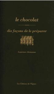 Era-circus.be Le chocolat - Dix façons de le préparer Image