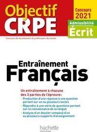 Laurence Allain-Le Forestier - Entraînement français - Admissibilité Ecrit.