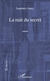 Laurence Aurry - La nuit du secret.