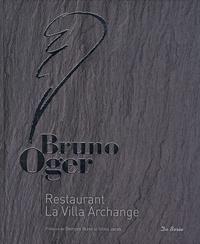 Laurence Barruel et Vincent Tasso - Bruno Oger - Restaurant La Villa Archange.