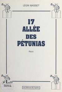 Laurence Basset - 17, allée des Pétunias - Récit.