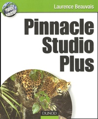 Laurence Beauvais - Pinnacle Studio Plus.