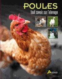 Laurence Beeken - Poules - Tout savoir sur l'élevage.