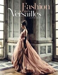Laurence Benaïm - Fashion and Versailles.