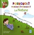 Laurence Bernaert et Coline Desclides - La nature.