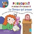 Laurence Bernaert et Coline Desclides - Le Temps qui passe.