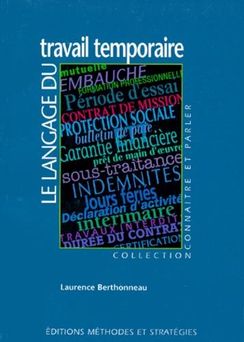 Laurence Berthonneau - .