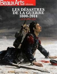 Deedr.fr Les désastres de la guerre 1800-2014 au Louvre-Lens Image