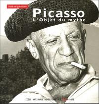 Laurence Bertrand Dorléac et Androula Michaël - Picasso - L'objet du mythe.