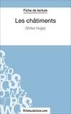 Laurence Binon et  Fichesdelecture.com - Les châtiments - Analyse complète de l'oeuvre.