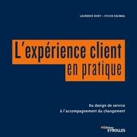 Rhonealpesinfo.fr L'expérience client en pratique - Du design de service à l'accompagnement du changement Image