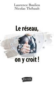 Deedr.fr Le réseau, on y croit! Image
