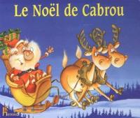 Laurence Bouvard - Le Noël de Cabrou.