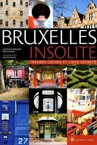 Bruxelles insolite - Trésors cachés et lieux secrets.pdf