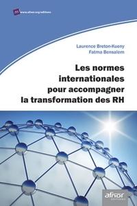 Histoiresdenlire.be Les normes internationales pour accompagner la transformation des RH Image