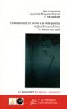 Laurence Breysse-Chanet et Ina Salazar - Gravitaciones en torno a la obra poética de José Lezama Lima (La Habana, 1910-1976).