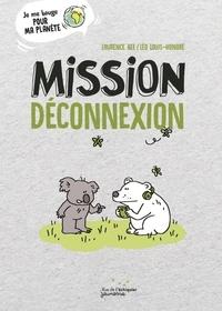 Laurence Bril - Mission déconnexion.