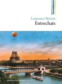 Laurence Brisset - Entrechats.