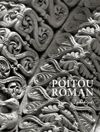Poitou Roman - Laurence Brugger |