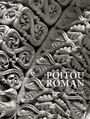 Laurence Brugger - Poitou Roman.