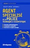 Marc Dalens - Agent spécialisé de la police technique et scientifique - Objectif : Métier catégorie C.