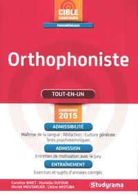Orthophoniste - Laurence Brunel |