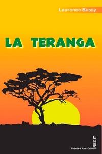 Laurence Bussy - La Teranga.