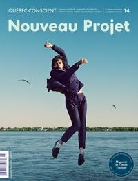 Laurence Butet-Roch et Fabrice Le Lous - Nouveau Projet 14.
