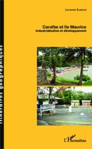 Deedr.fr Caraïbe et île Maurice - Industrialisation et développement Image