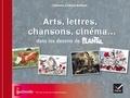 Laurence Caillaud-Roboam - Arts, lettres, chansons, cinéma... dans les dessins de Plantu.