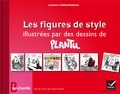 Laurence Caillaud-Roboam - Bescherelle - Les figures de style illustrées par des dessins de Plantu.