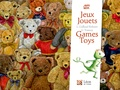 Laurence Caillaud-Roboam et Guillaume Trannoy - Jeux-jouets / Games-toys.