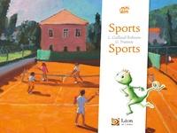 Laurence Caillaud-Roboam et Régine Bobée - Sports / Sports.