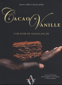 Histoiresdenlire.be Cacao Vanille - L'or noir de Madagascar Image
