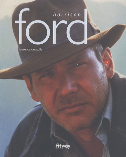 Laurence Caracalla - Harrison Ford.
