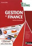 Laurence Cassio et David Garcia - Gestion et finance Tle STMG.