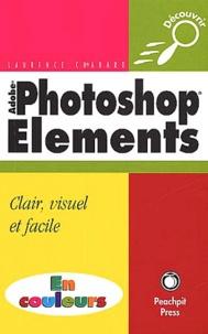 Photoshop Elements - Laurence Chabard | Showmesound.org