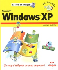 Laurence Chabard - Windows XP.