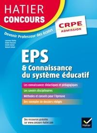 Laurence Chafaa et Elodie Foussard - EPS Connaissance du système éducatif - Epreuve orale d'admission.