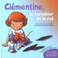 Clémentine, le caroubier et le rat.pdf