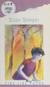 Laurence Clavey et Sylvie Navarro - Enzo tempo.