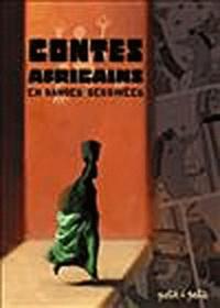 Contes africains en bandes dessinées.pdf
